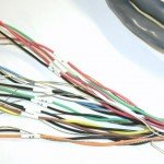 Custom Cable Harness Manufacturer & Labeling Service