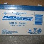 Battery Manufacturer