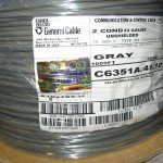 Custom Cable Manufacturer