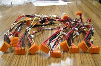 Cable Assemblies Rapport
