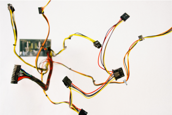 Custom Wiring Harness Uses