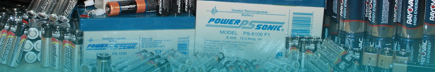 Rapport | Wholesale Batteries