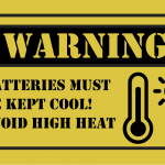 Summer Heat and Battery Health: Insights from a Supplier of Wholesale Batteries