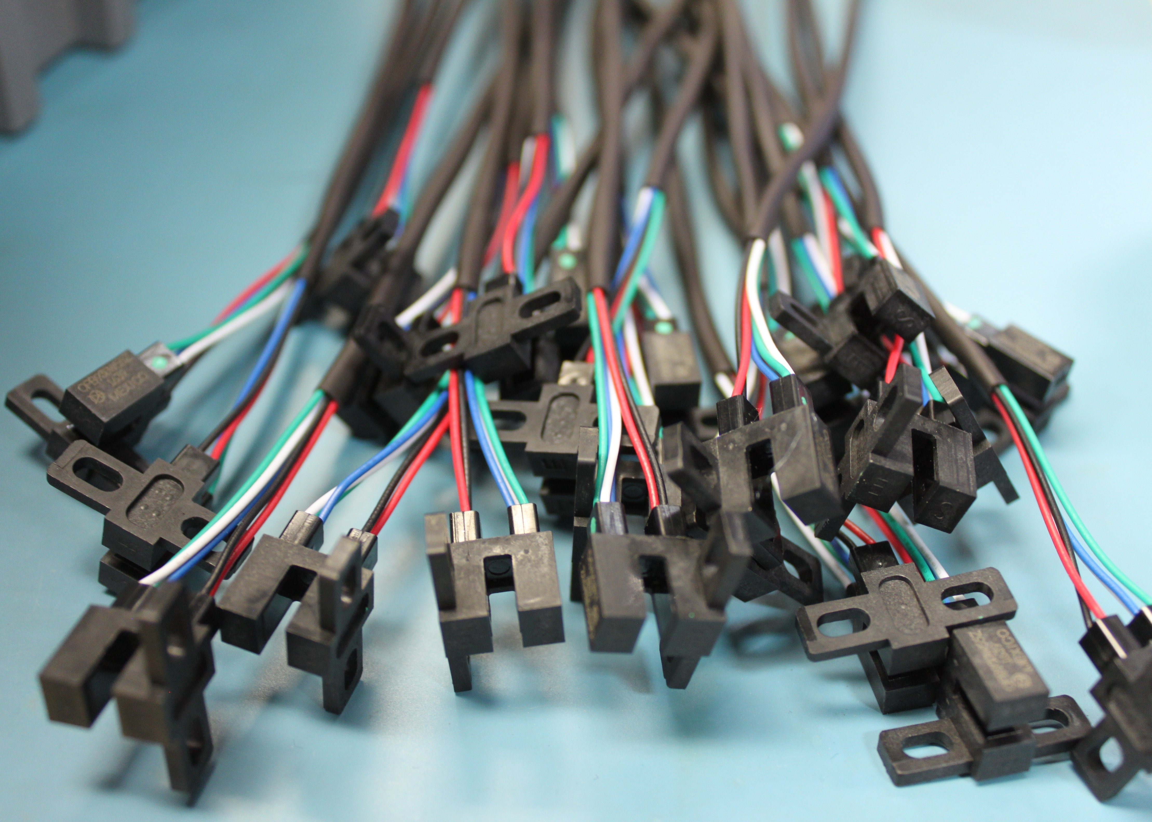 [SCHEMATICS_4FR]  From Battery Packs to Wiring Harnesses: Building Quality Into the Product | Product Wire Harness |  | Rapport Inc