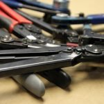 Automation and Craftsmanship: Advanced Tools for Building Cable Harnesses and Battery Packs